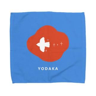 よだかの星 Towel handkerchiefs