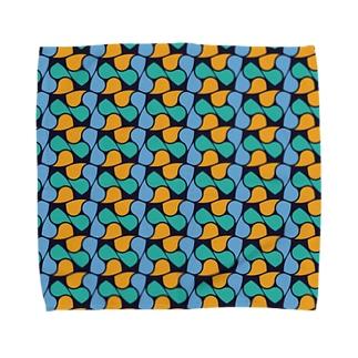 nem-01 Towel handkerchiefs
