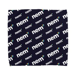 nem-03 Towel handkerchiefs