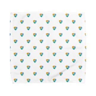 mem-05 Towel handkerchiefs