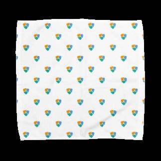 TURBO SHOPのmem-05 Towel handkerchiefs