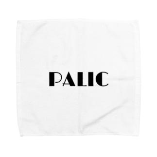 PALIC Towel handkerchiefs