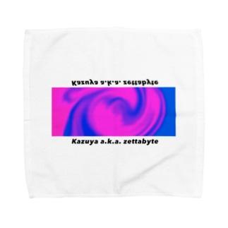 ヨドミ[10] Towel handkerchiefs