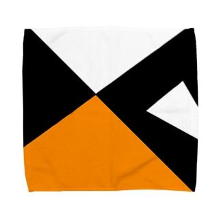 ジョウビタキ Towel handkerchiefs