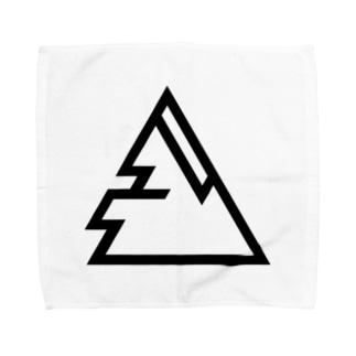 DKN by サワソン Towel handkerchiefs