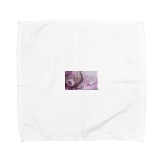t0m0 Towel handkerchiefs