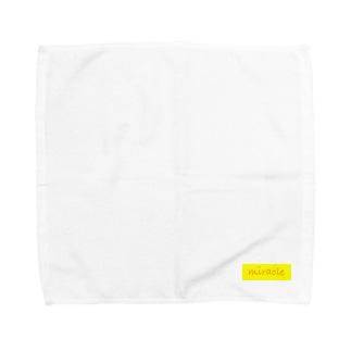 miracle Towel handkerchiefs