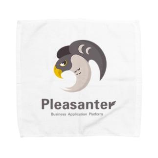 Pleasanter Towel handkerchiefs