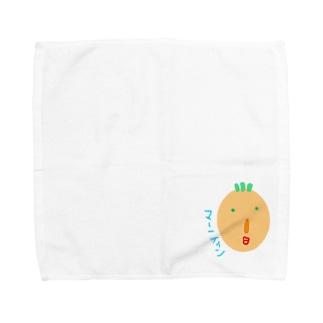 マーティン Towel handkerchiefs