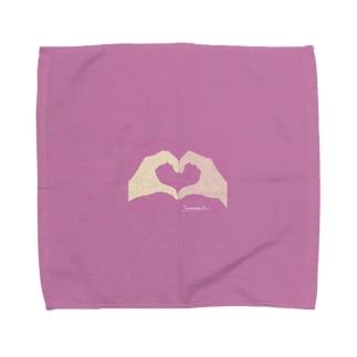 Peace Towel handkerchiefs