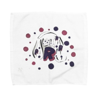 らでぃあんと Towel handkerchiefs