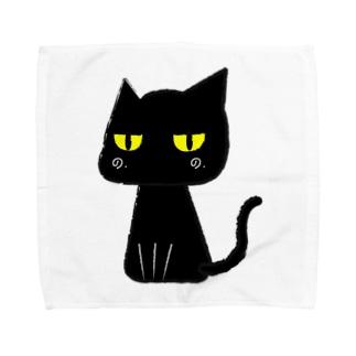 act-4 Towel handkerchiefs