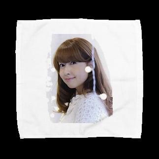 なせばなるみのグッツの成美といっしょ💓 Towel handkerchiefs