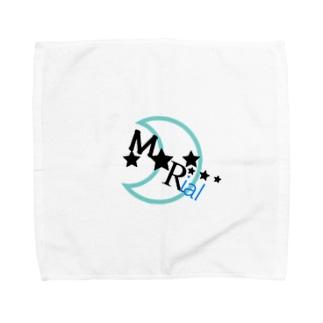 メモリアル バンド Towel handkerchiefs