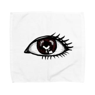 にっちっち大好き倶楽部 Towel handkerchiefs