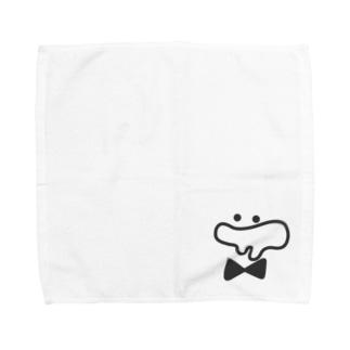じゅるる Towel handkerchiefs