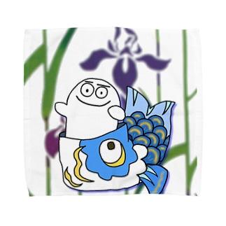 TANGOぺるぺる Towel handkerchiefs