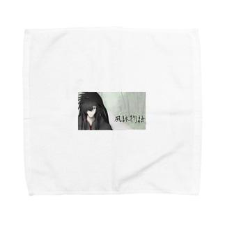 風詠物語 Towel handkerchiefs
