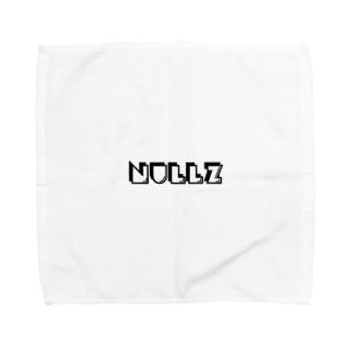 謎のバンド Towel handkerchiefs