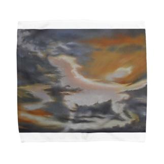 春飆(しゅんびょう) Towel handkerchiefs