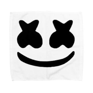 マシュメロ Towel handkerchiefs