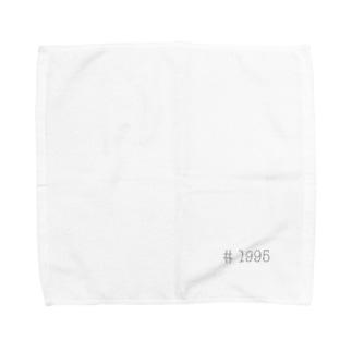 # 1995 Towel handkerchiefs