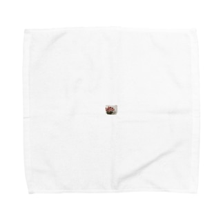 春用てぃーしゃつ5 Towel handkerchiefs