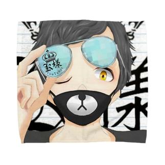 K様 Style オリジナルグッズ Towel handkerchiefs