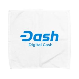 Dash(ダッシュ) Towel handkerchiefs