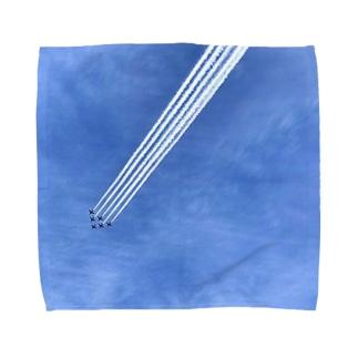 jet Towel handkerchiefs