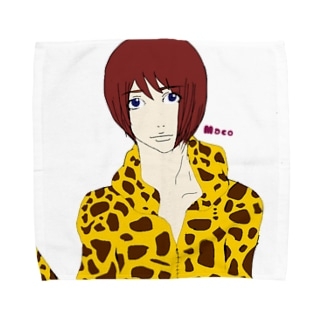 Maco2019 Towel handkerchiefs