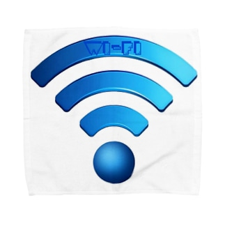 Wi-Fi Towel handkerchiefs