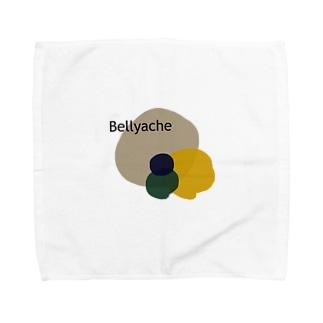 まる Towel handkerchiefs