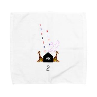 abc Towel handkerchiefs