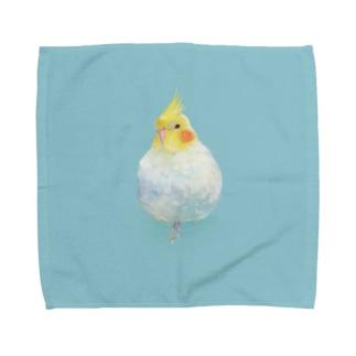 OKM Towel handkerchiefs
