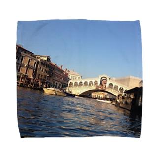 Paris Towel handkerchiefs