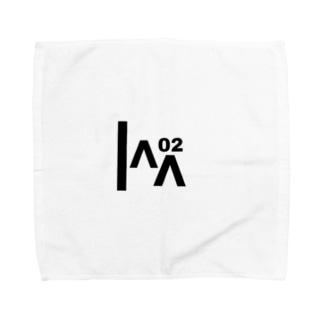 M02 Towel handkerchiefs
