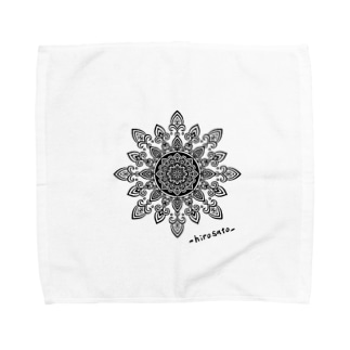 _hirosato_launch Towel handkerchiefs