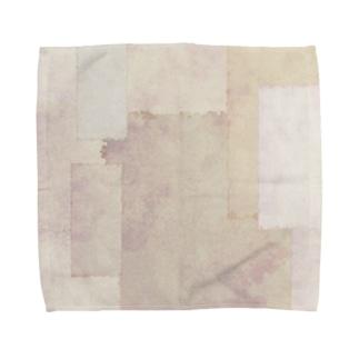 モヨーP81 Towel handkerchiefs