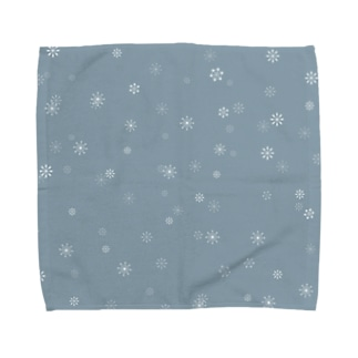 モヨーP83 Towel handkerchiefs