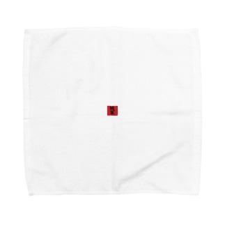 賊軍 Towel handkerchiefs