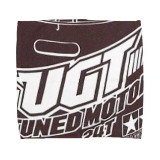 OP.1391 Towel handkerchiefs