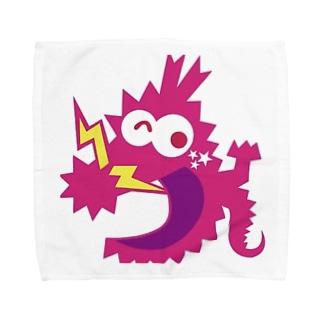 転 Towel handkerchiefs