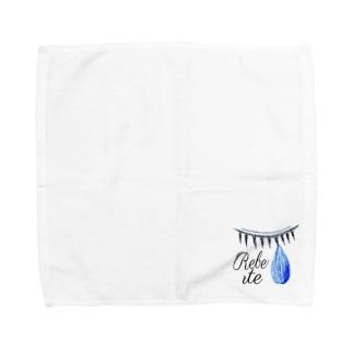 リベルテ Towel handkerchiefs