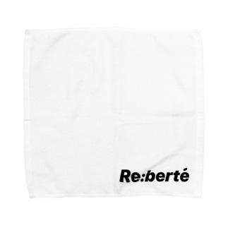 Re:berte' Towel handkerchiefs