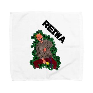 REIWA Towel handkerchiefs