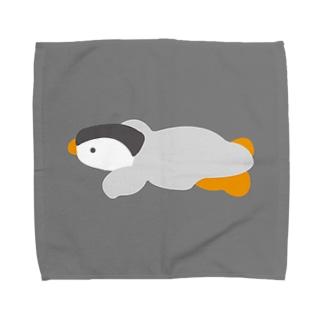 ぺんちゃん Towel handkerchiefs
