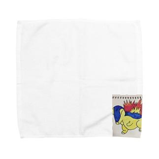 ポケモン Towel handkerchiefs