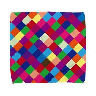 モヨーP99 Towel handkerchiefs