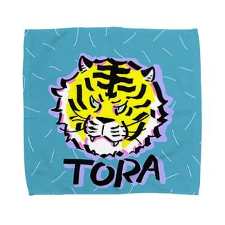 TORA Towel handkerchiefs